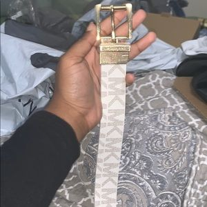 Michael Kors women's belt